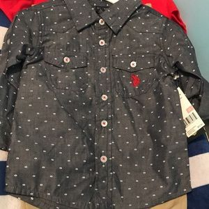 3pc uspa set